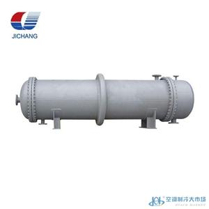 厂家热销 高品质管壳式换热器 品质保证
