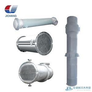 厂家生产 高品质列管式换热器