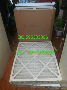 机房空气过滤网/中效袋式过滤网/耐高温高效过滤网