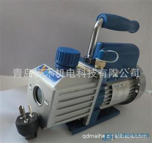 飞越旋片式单级1L冷媒 真空泵