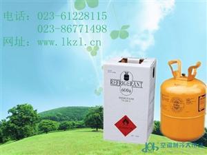制冷剂R600a 异丁烷