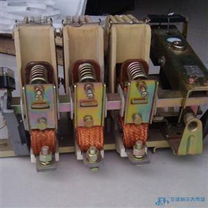 CJ12-600/3交流接触器
