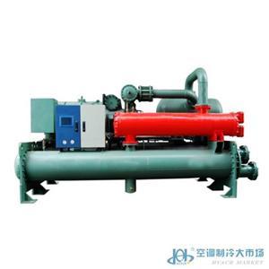 高电压机组