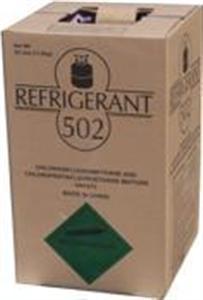 混合制冷剂R502