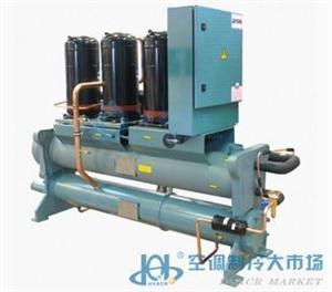 模块化风冷冷(热)水机组 选<冰菱>^ 质优价廉 性能优越