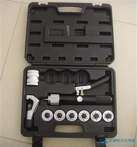 台湾炫翼牌油压式涨管器、涨管器、涨铜管、胀管器工具