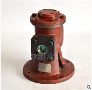 螺杆机JZX40-3B型转子泵