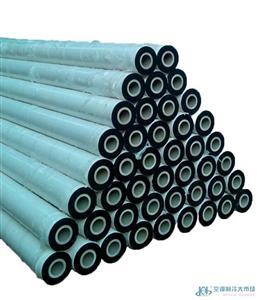 广泛应用于中央热水系统的集木太阳能热水保温管