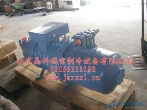 RefComp/莱福康SRC-S-305螺杆制冷压缩机