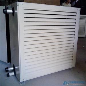 S534热水暖风机冷热水暖风机