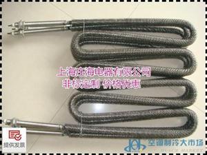 厂家热销安全可靠翅片式电热管