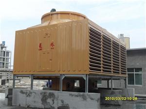 冷却塔配件厂家