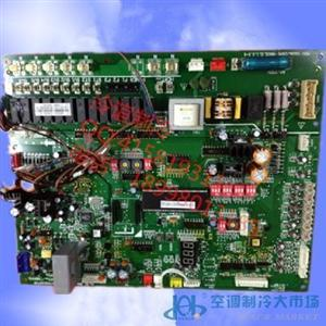 美的中央空调MDV-400W/DSN1-830i(A)主板