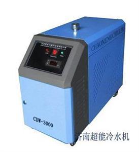 激光冷水机3000生产厂家