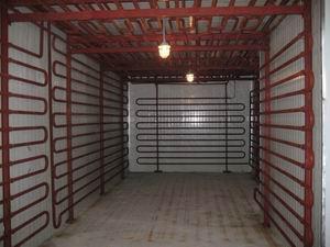 怀化排管冷库工程