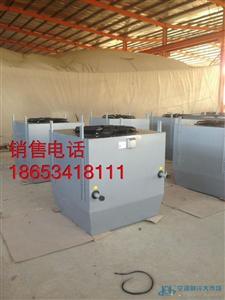 高大空间热水暖风机与高大空间蒸汽暖风机主要应用范围