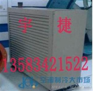 BXRZ型防爆新风暖风机组智能型低噪声