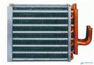 冷水机 中央空调机冷凝器 蒸发器冷凝器 翅片冷凝器