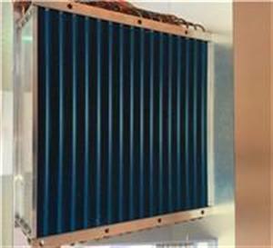 定做 风冷翅片式冷凝器 高效冷凝器 空调蒸发器