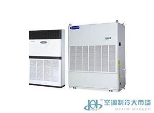 风冷单元式空调机组