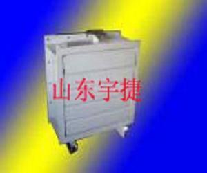 8GS热水暖风机热工性能 稳定可靠