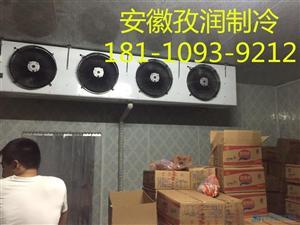 安徽冷库建造 冷库安装工程 小型冷库安装多少钱