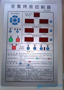 木材烘干温湿度控制器