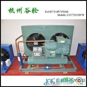 中低温, 中高温型 比泽尔风冷冷凝机组 冷库制冷设备