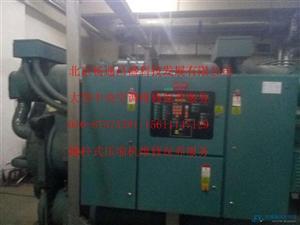 亚太水地源热泵机组进水维修
