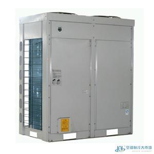 中央空调VRV多联机组商用家用