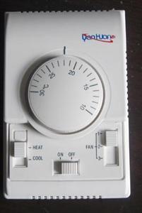 机械温控器