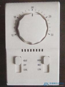 英国江森机械温控器