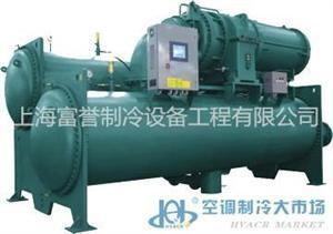 格力中央空调CT系列高效离心式冷水机组