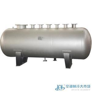水系统-分集水器