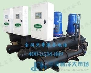 河北地源热泵优势多