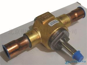 EMERSON/艾默生电磁阀200RB 9T7T空调制冷电磁阀北京银