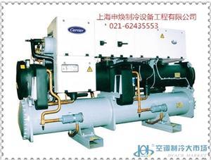 约克ysdbcas25ce冷水机组维修保养