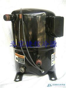 CR24KQ-PFZ-267BM谷轮压缩机/全新原装活塞制冷压缩机