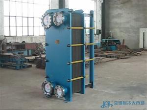 【内蒙古赤峰换热器】厂家