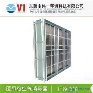 济南青岛风柜式等离子空气净化器