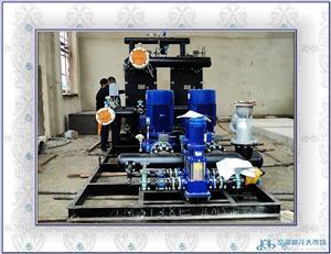 【衡水供热换热机组】厂家