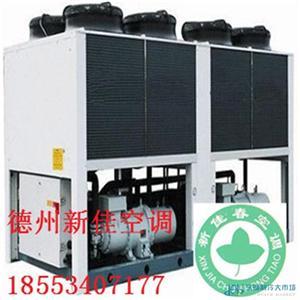 新疆热销箱体式水地源热泵机组