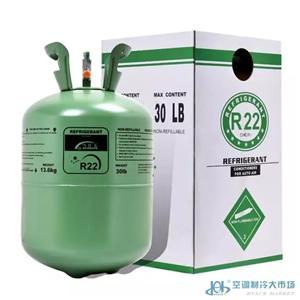 新会制冷剂R22/雪佳乐制冷剂R22