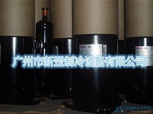 空调配件三洋转子压缩机C-3RV547H2