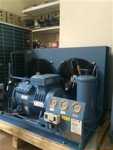 莱富康AP及WP系列单机活塞压缩冷凝机组
