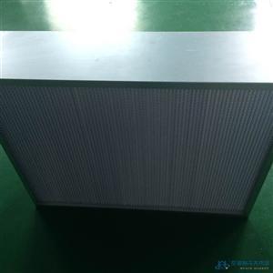 重庆空调箱过滤网空气过滤器