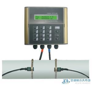 江苏超声波流量计冷却水流量仪纯水流量计厂家