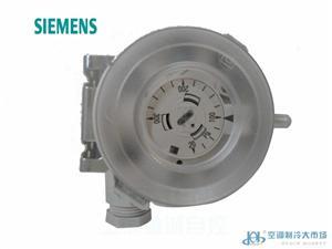 西门子Siemens QBM81-5 空气压差开关