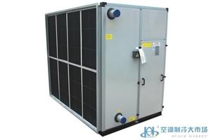 郑州欧博空调立柜式空调市场