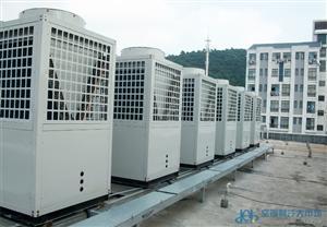 濮阳空气能热水器
